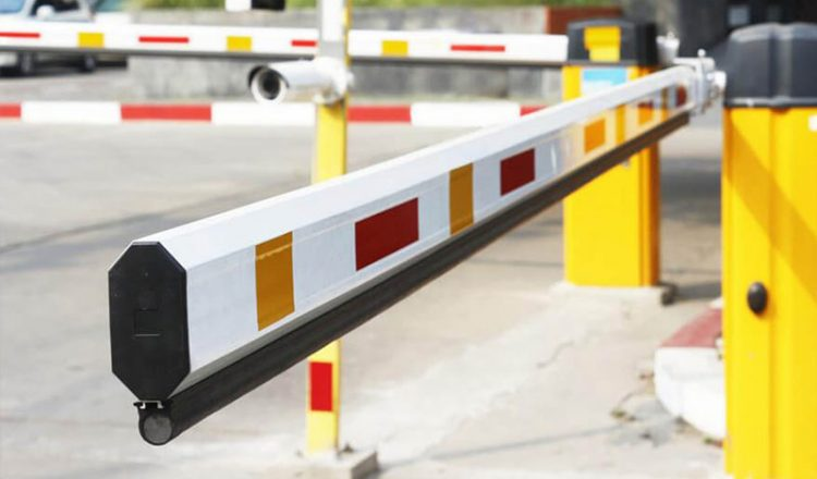 Automatic gate barrier in Chennai