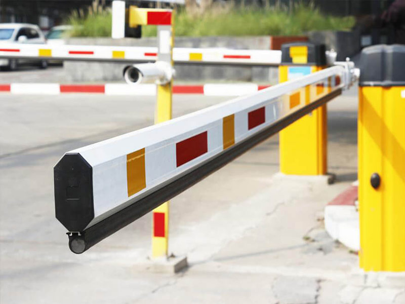 Automatic Gate Barrier | Security system supplier in Chennai, Tamil Nadu