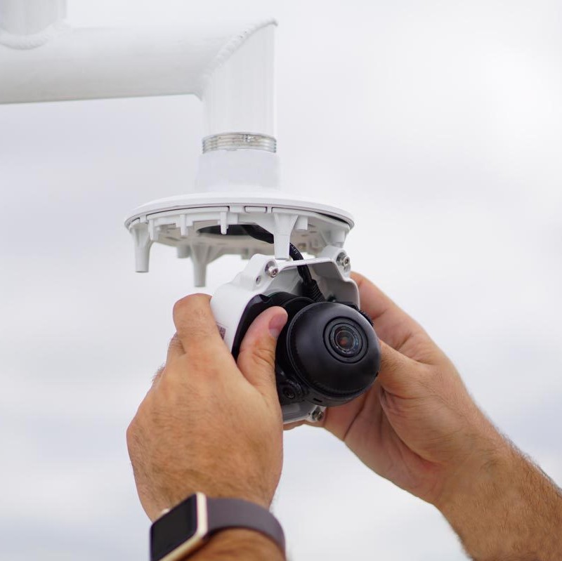 Dahua-CCTV-Installation