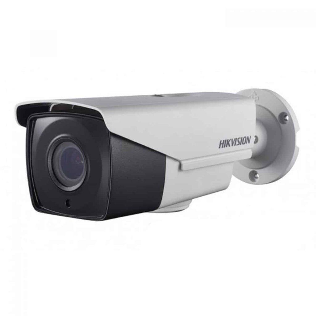 Hikvision-CCTV-bullet-camera