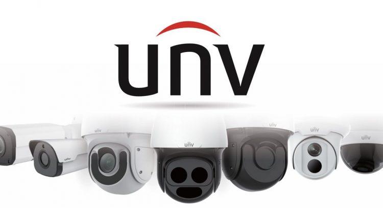 Uniview-CCTV-Camera